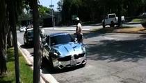 Justin Bieber Photog Justifies Car Chase