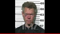 Randy Travis -- How Will it End?