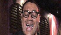 'Reno 911' Star -- 'Crazy' Street Karaoke