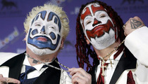 Insane Clown Posse -- The FBI is Wrong ... Juggalos Are NOT a Gang