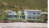Former Yahoo! CEO Terry Semel -- Unloads Malibu Estate for $13 Million Under Asking Price