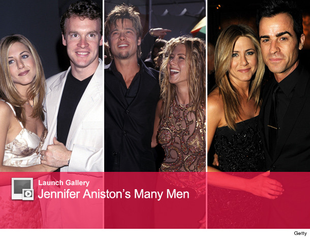 jennifer aniston whos she dating Jennifer aniston has been a hollywood icon for over 20 years, but she's only just getting started see her most stunning magazine photos if you need proof.