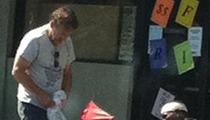 'Dexter' Star James Remar -- Patches Up Bloody Homeless Man