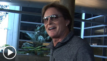 Bruce Jenner -- Usain Bolt is DELUSIONAL
