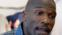 Chad Johnson Apologizes -- 'I Love Evelyn to Death'