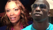 Evelyn Lozada -- Chad Johnson Needs Professional Help