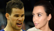 Kris Humphries -- It's D Day in Kim Kardashian Divorce