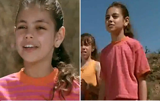 "Mila Kunis Turns 29 -- See Her First Role on ""Baywatch!"""