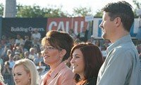 Palin: From MILF VP to GILF VP