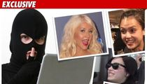 More Celebs Who Were Hacked