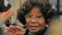 Katherine Jackson Wants Estate to Pay for Toilet Paper, Not Janet's Mortgage
