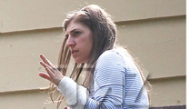 Mayim Bialik -- Photos Show SERIOUS Injuries
