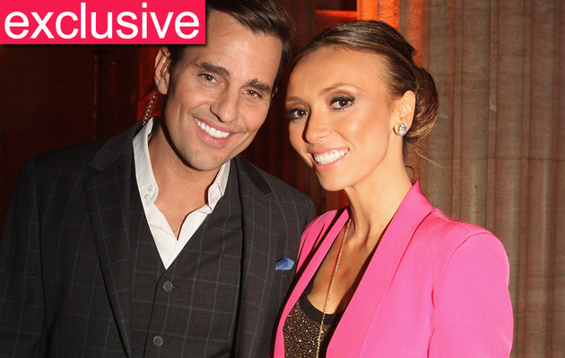 "Exclusive: Giuliana Rancic and Bill Rancic Officially on ""Baby Watch"""
