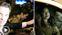 Salma Hayek -- Halle Berry's Expert Witness in Custody Fight