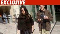 Monica Lewinsky -- October Surprise