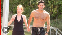 Paul Ryan Shirtless Photo -- Not Good Enough