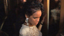 Rihanna Stalker -- Deemed 'Credible Threat,' Spends 277 Days in Jail