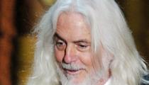 Robert Richardson Arrested -- Oscar Winning Cinematographer BUSTED For DUI