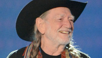 Willie Nelson Cancels Concert, Suffering 'Breathing Problems'