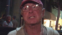Tony Scott -- Death Video Being Shopped