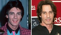 Rick Springfield: Good Genes or ... Docs?!
