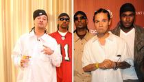 Bone Thugs-n-Harmony's Bizzy Bone -- Stop Calling Me 'Fat Ass'