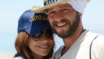 Ex-'90210' Star Vanessa Marcil Files for Divorce