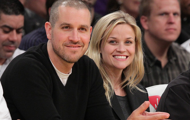 Reese Witherspoon Gives Birth to Baby Boy!