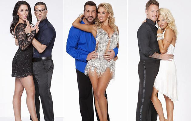 """Dancing with the Stars: All Stars"" -- See the Hot New Promo Pics!"