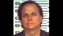 John Lennon's Killer -- DENIED PAROLE