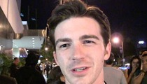 Drake Bell -- Nickelodeon Star SUED By Selena Gomez Producer