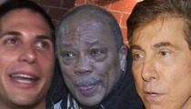 Quincy Jones -- Star Witness in Alleged Murder Plot