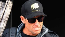 Lance Armstrong -- Stripped of ALL Tour de France Victories