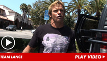 Laird Hamilton -- It's Okay If Lance Armstrong Cheated