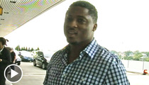 Warrick Dunn -- My #1 Fantasy Football Pick Is ...
