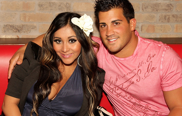 Snooki Gives Birth to Son Lorenzo