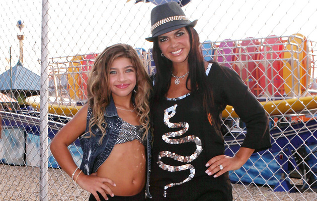 Teresa Giudice's Weekend: Concerts and Conflict!