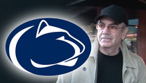 Penn State -- 'Sweet Caroline' Banned from Football Game Sing-A-Longs