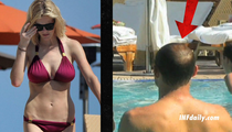 Brooklyn Decker -- Andy Roddick's Woman By a Hair
