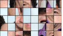 Celebrity Squares -- Guess Who!
