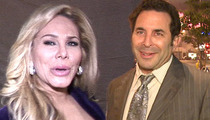 Paul Nassif -- Files for Divorce from Adrienne Maloof