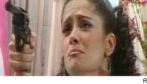 Salma Has the Last 'Ugly' Laugh