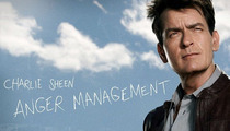 Charlie Sheen Scores 90 More Episodes of 'Anger Management'