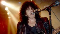 Ex Dio Bassist Jimmy Bain -- Busted for DUI and Prescription Meds