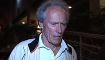Clint Eastwood Speaking at RNC ... Right After Taylor Hicks