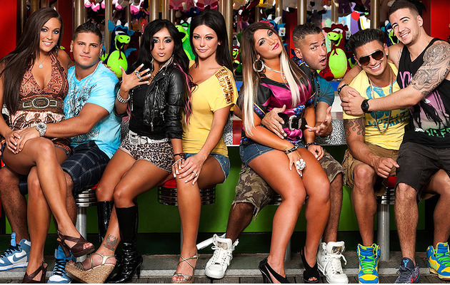 "There is a God! ""Jersey Shore"" To End After This Season"