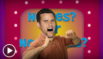 Kris Humphries -- Herpes or No Herpes? That's the Question