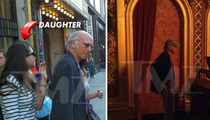 Larry David -- I'm Going Back to College