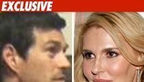 Eddie Cibrian's Wife -- He Cheated, Duh