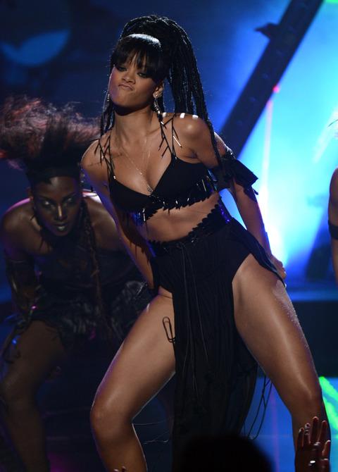 Erotic live performance